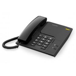 Alcatel - T26 Teléfono analógico Negro