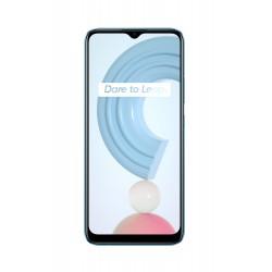 "realme - C21 16,5 cm (6.5"") SIM doble Android 10.0 4G MicroUSB 3 GB 32 GB 5000 mAh Azul"