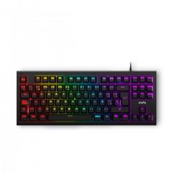 Energy Sistem - ESG K6 Mechanik teclado USB QWERTY Español Negro