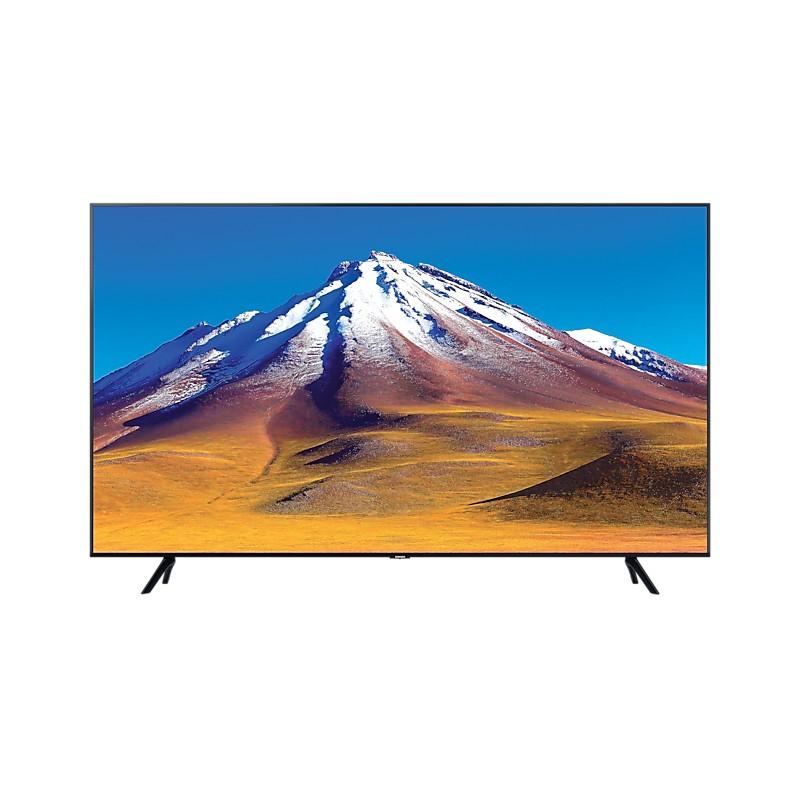 Samsung - Series 7 UE65TU7092U 165