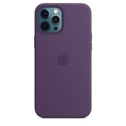 """Apple - MK083ZM/A funda para teléfono móvil 17 cm (6.7"""") Funda blanda Violeta"""