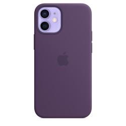"""Apple - MJYX3ZM/A funda para teléfono móvil 13,7 cm (5.4"""") Funda blanda Violeta"""