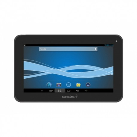 Sunstech - TAB77DUAL 8GB Negro tablet