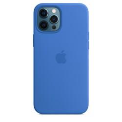 """Apple - MK043ZM/A funda para teléfono móvil 17 cm (6.7"""") Funda blanda Azul"""