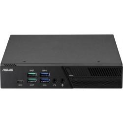 ASUS - PB60-BP667ZD DDR4-SDRAM G5400T Mini Tower Intel® Pentium® Gold 4 GB 64 GB SSD Windows 10 Home Mini PC Negro