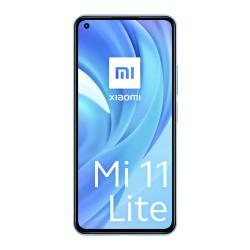 "Xiaomi - Mi 11 Lite 16,6 cm (6.55"") SIM doble MIUI 12 4G USB Tipo C 6 GB 128 GB 4250 mAh Azul"