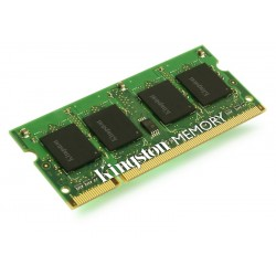 Kingston Technology - ValueRAM 2GB DDR3-1600 2GB DDR3 1600MHz módulo de memoria - 10371047