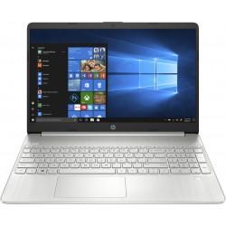 "HP - 15s-fq2026ns DDR4-SDRAM Portátil 39,6 cm (15.6"") 1366 x 768 Pixeles Intel® Core™ i3 de 11ma Generación 8 GB 256 GB SSD Wi-F"