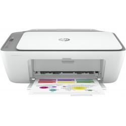 HP - DeskJet 2720e Inyección de tinta térmica A4 4800 x 1200 DPI 7,5 ppm Wifi