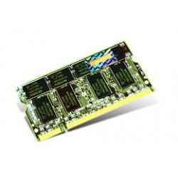 Transcend - 1 GB DDR DDR333 Non-ECC Memory 1GB DDR 333MHz módulo de memoria