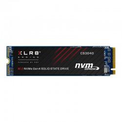 PNY - XLR8 CS3040 M.2 2000 GB PCI Express 4.0 3D NAND NVMe