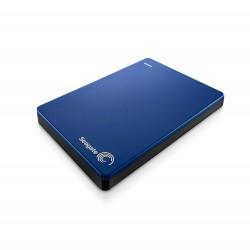 Seagate - Backup Plus Slim Portable 2TB disco duro externo 2000 GB Azul