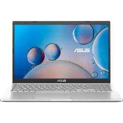 """ASUS - D515DA-BR638 - Portátil 15.6"""" HD (Ryzen 3 3250U, 8GB RAM, 256GB SSD, Radeon Graphics, Sin Sistema Operativo) Plata Transp"""