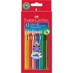 Faber-Castell - 112412 laápiz de color 12 pieza(s) Multi