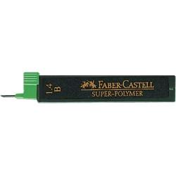 Faber-Castell - Super Polymer mina de repuesto B