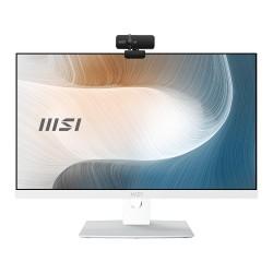 """MSI - AM241P 11M-082EU 60,5 cm (23.8"""") 1920 x 1080 Pixeles Intel® Core™ i5 de 11ma Generación 8 GB DDR3L-SDRAM 256 GB SSD PC tod"""