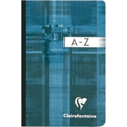 Clairefontaine - CLF IND.GRAPADO 8º 48H 90G STD 63609C