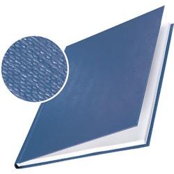 Leitz - impressBIND A4 Cartón Negro 1pieza(s) cubierta - 12544518