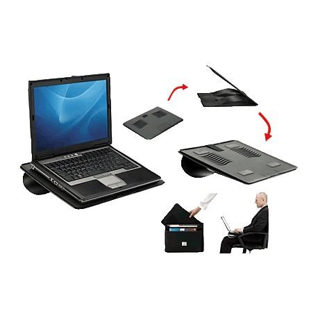 Fellowes - 8020901 soporte de portátil