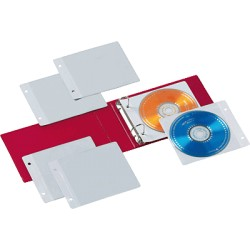 Iberplas - CNN ARCH CD/DVD CON FUNDA 521FL
