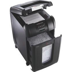 Rexel - Destructora autoalimentación Auto+ 300M microcorte