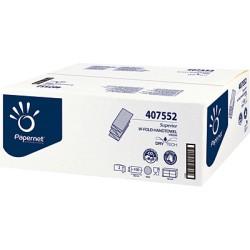 Papernet - PNT P.20 PAQ DE 100 TOALL SECAM W 407552