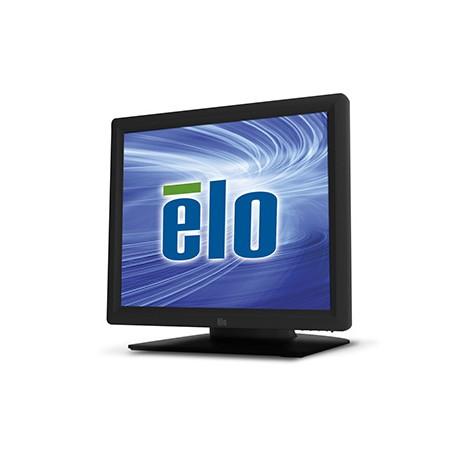 "Elo Touch Solution - 1717L Rev B 17"" 1280 x 1024Pixeles Mesa Negro monitor pantalla táctil"