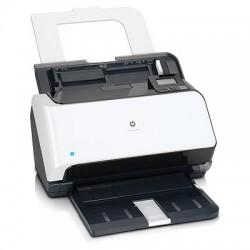 HP - Scanjet Enterprise 9000 Sheet-feed Scanner Escáner alimentado con hojas 600 x 600DPI