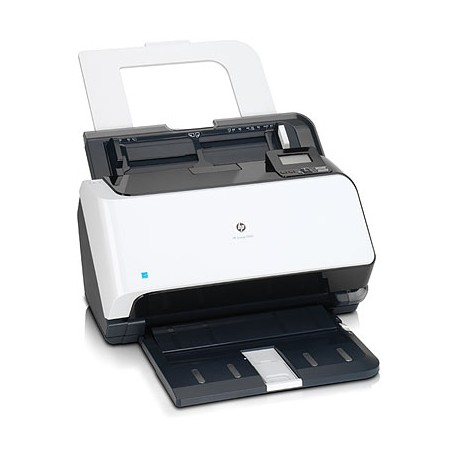 HP - Scanjet Enterprise 9000 Sheet-feed Scanner Escáner alimentado con hojas 600 x 600DPI