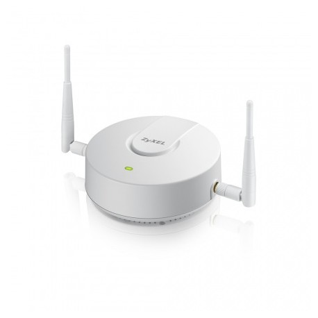 ZyXEL - NWA5121-N 300Mbit/s Energía sobre Ethernet (PoE) punto de acceso WLAN