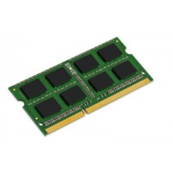 Kingston Technology - ValueRAM 2GB DDR3L módulo de memoria 1600 MHz