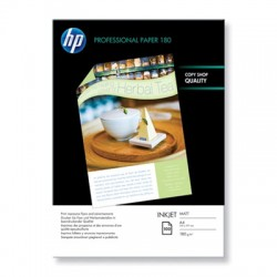 HP - Q6592A Mate papel para impresora de inyección de tinta