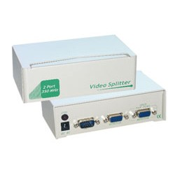 MCL - Splitter multi-ecrans haute resolution VGA
