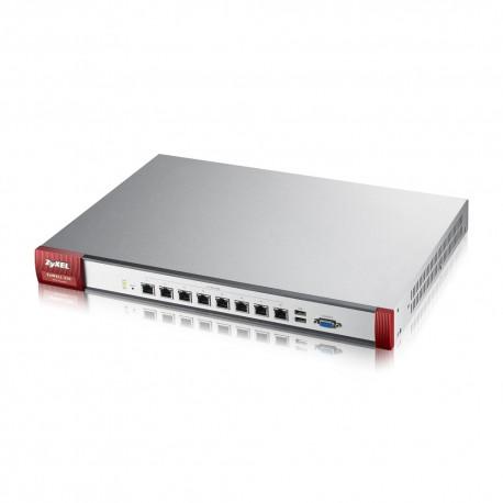ZyXEL - ZyWALL 310 2000Mbit/s cortafuegos (hardware)