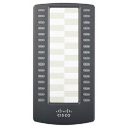 Cisco - SPA 500S Negro