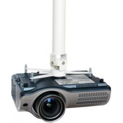 Vision - TM-1200 montaje para projector Techo Blanco
