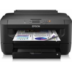 Epson - WorkForce WF-7110DTW Color 4800 x 2400DPI A3 Wifi impresora de inyección de tinta