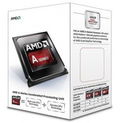 AMD - A series A4-4020 3.2GHz 1MB L2 Caja procesador