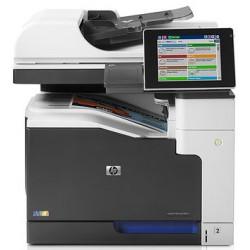 HP - LaserJet M775dn Laser 30 ppm 600 x 600 DPI A3