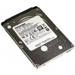 "Toshiba - 320GB MQ01ACF 2.5"" Serial ATA III"