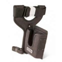 Intermec - 815-090-001 funda para dispositivo periférico Ordenador de mano Negro