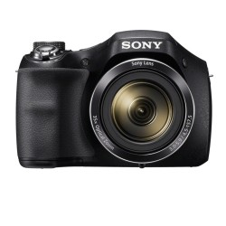 Sony - Cyber-shot DSC-H300
