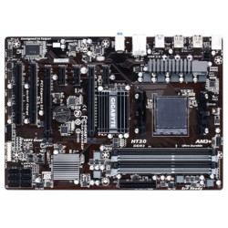 Gigabyte - GA-970A-DS3P AMD 970 Socket AM3+ ATX placa base