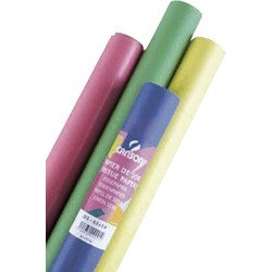 Canson - CAN ROLLO PAPEL SEDA 0.5X5M.ROS 992668