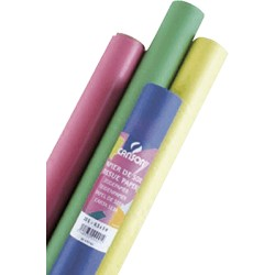 Canson - CAN ROLLO PAPEL SEDA 0.5X5M.NG 992671