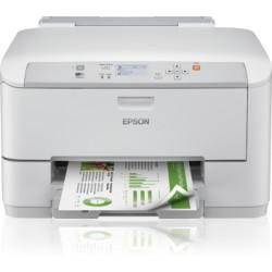 Epson - WorkForce Pro WF-5110DW Color 4800 x 1200DPI A4 Wifi impresora de inyección de tinta