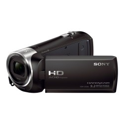 Sony - Handycam® HDR-CX240E con sensor CMOS Exmor R®