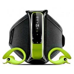 Energy Sistem - Active 2 Neon Reproductor de MP3 4GB Verde