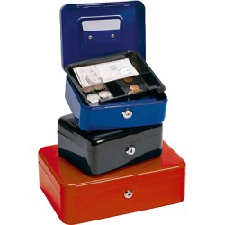 Leitz - impressBIND A4 Cartón Negro 1pieza(s) cubierta - 12544517