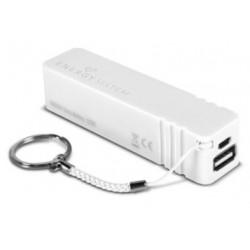 Energy Sistem - Extra Battery 2200mAh Blanco batería externa